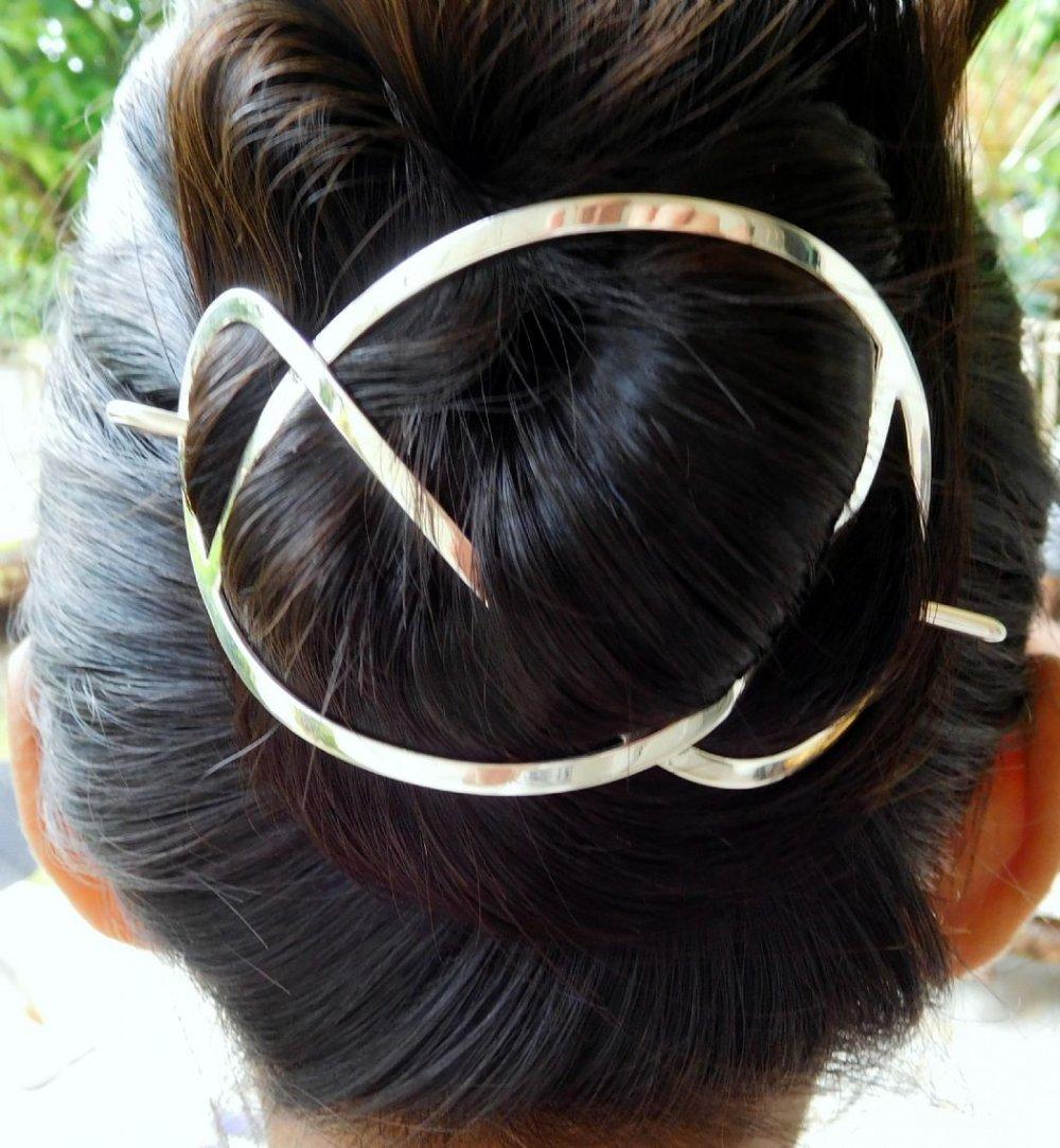 hårspænder voksne
